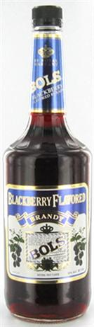 Bols Brandy Blackberry